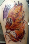 phoenix_tattoos_designs