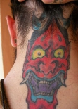 demon-tatu