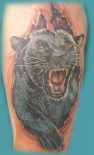 panther-tattoo
