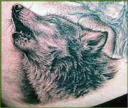 wolf_howl_tattoo