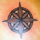 nautical-star-tattoos