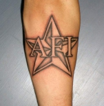 star-tattoo-1