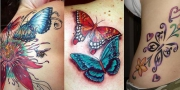 butterfly_tattoos