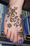 henna_foot_tattoo_design